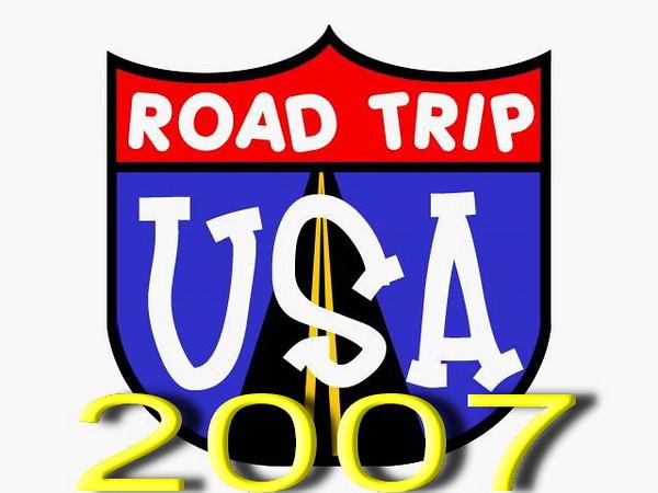 8 juin Route vers Salt Lake City
