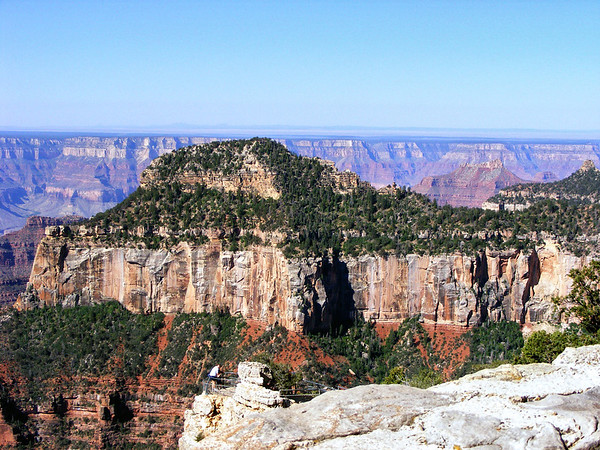 quelques dernières photos du Grand canyon