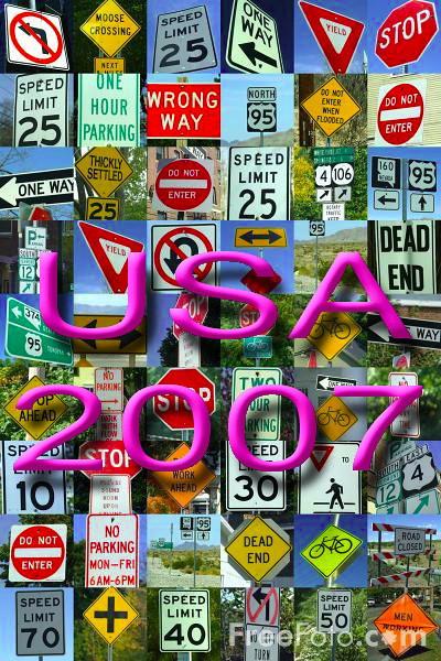 USA 2007