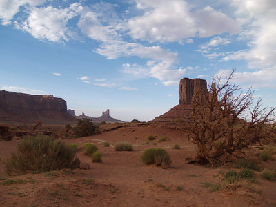 2008 15 Chelly, Monument Valley