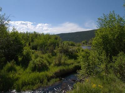 La Big Thomson River(6)