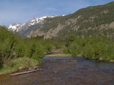 La Big Thomson River(4)