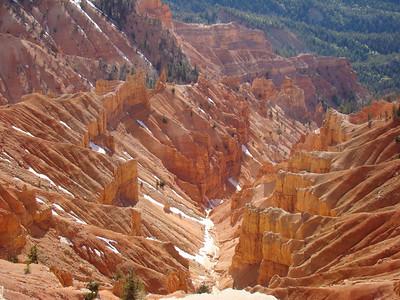2008 6/7/8  Voyage, Park City, Bryce, Red Canyon, Cedar Breaks