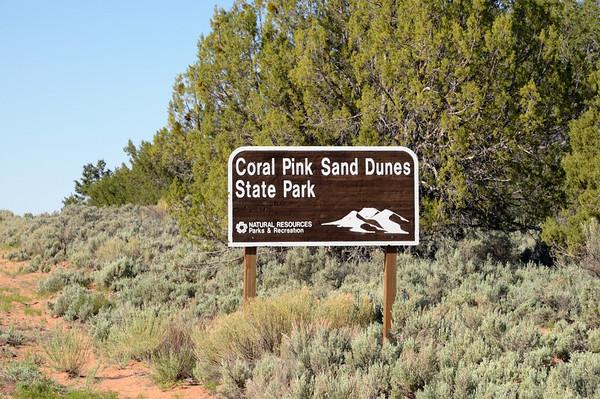 Petit state park sympa