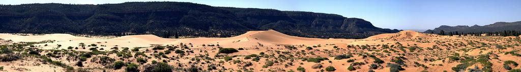 petit pano des dunes