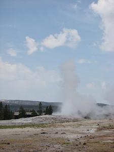 l'éruption de 10h54!
