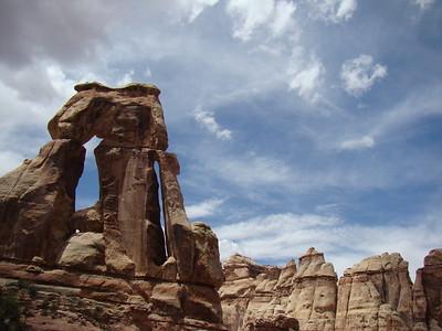 2009/19 Druid Arch