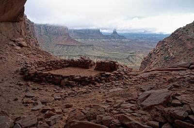 2009 (23 ami) Moab