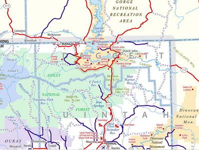 PREVISIONS 29 mai/30 mai Jones Hole 4H15km Browns Park National Wildlife refuge Gate of Lodore Red Canyon Lodge www.redcanyonlodge.com les prévisions ne seront pas respectées, le mauvais temps en étant la cause....