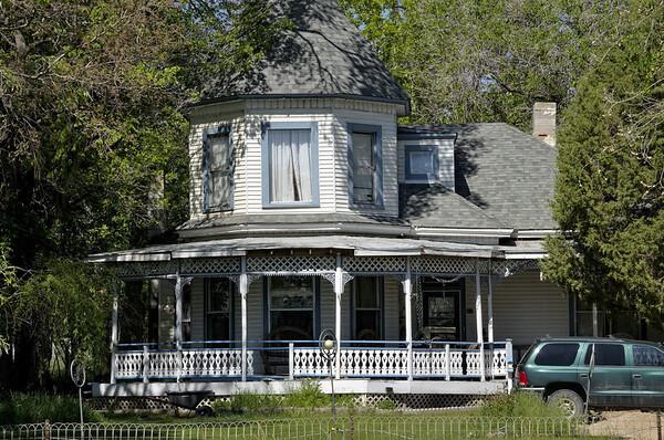 Jolie maison à la sortie de Vernal