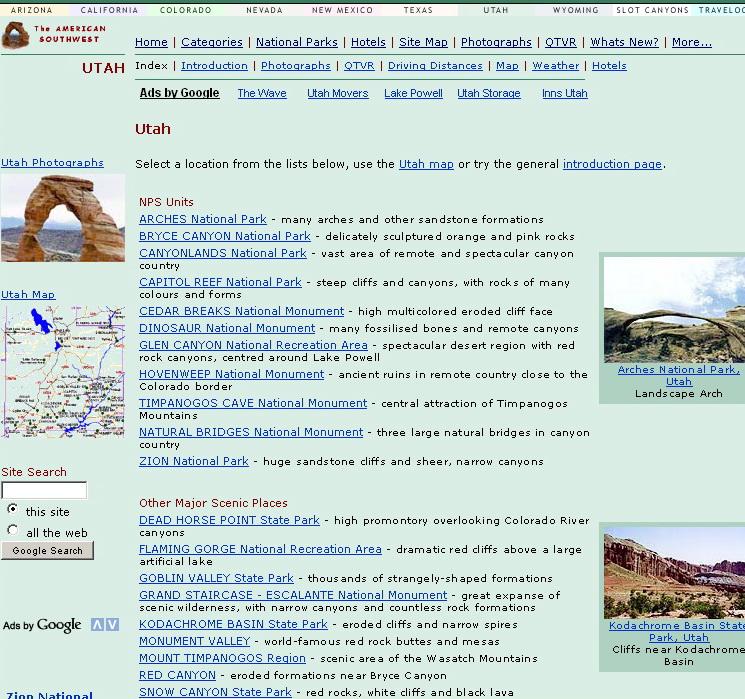 """j'aime assez ce site....<br /> <a href=""""http://www.toddshikingguide.com"""">http://www.toddshikingguide.com</a><br /> celui là donne des fois de bonnes infos!"""