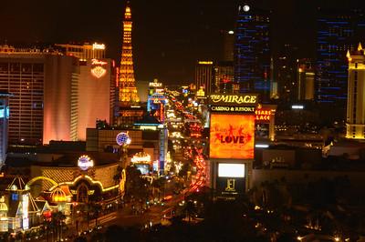 2011 13 janv. avion+Las Vegas