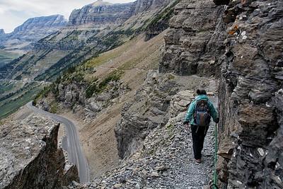 2015-09-02 Highline Trail