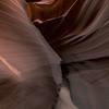 Slot canyon #4, Lower Antelope Canyon, Page, Arizona