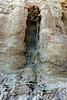 'Melting' cliff face, Paria Rimrocks, Grand Staircase Escalante National Monuments, Utah (best larger)