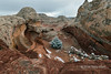 White Pocket, Vermillion Cliffs National Monument, Arizona