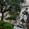 The Telfair Academy Museum in Savannah, GA.