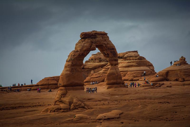 national park centennial utah