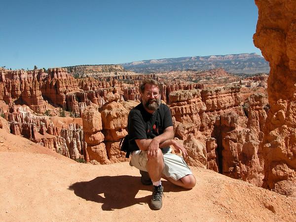 Navajo Trail - Bryce Canyon National Park