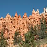 Hoodoos – Bryce Canyon National Park, Utah – Photo