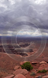 Moab Canyonlands National Park Grand Viewpoint Road Utah Fine Art Photography For Sale Autumn - 008081 - 05-10-2010 - 4221x6763 Pixel