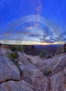 Moab Canyonlands National Park Sunset Overlook Grand Viewpoint Photography Prints For Sale - 012332 - 09-10-2012 - 9867x13663 Pixel