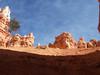 Bottom of the Navajo Loop Trail.