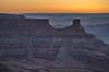 Dead Horse Point State Park sunrise