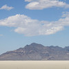 Bonneville Salt Flats off i80
