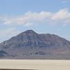 Bonneville Salt Flats off i80