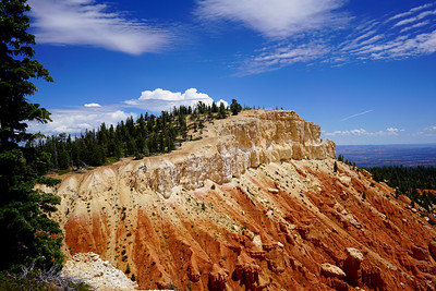 Panguitch, Bryce Canyon, Zion Canyon