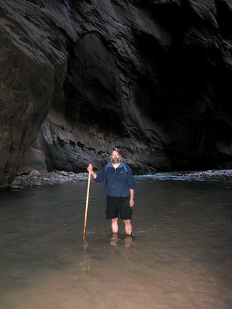 Virgin River - Zion National Park