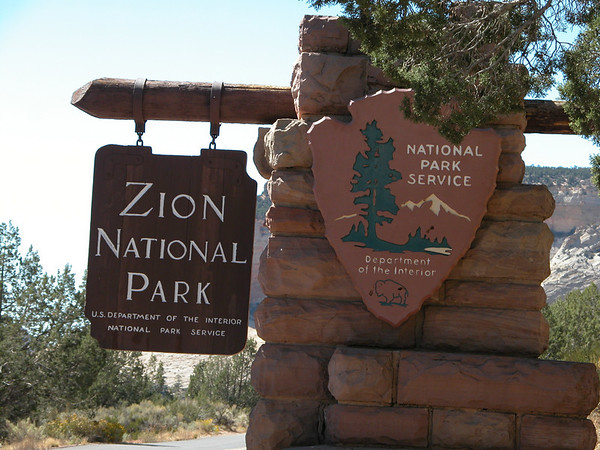 Southwest USA Road Trip - Zion National Park - Amateur Traveler Episode 18