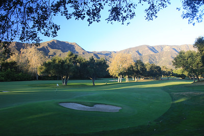 Valley Club Of Montecito, United States Of America