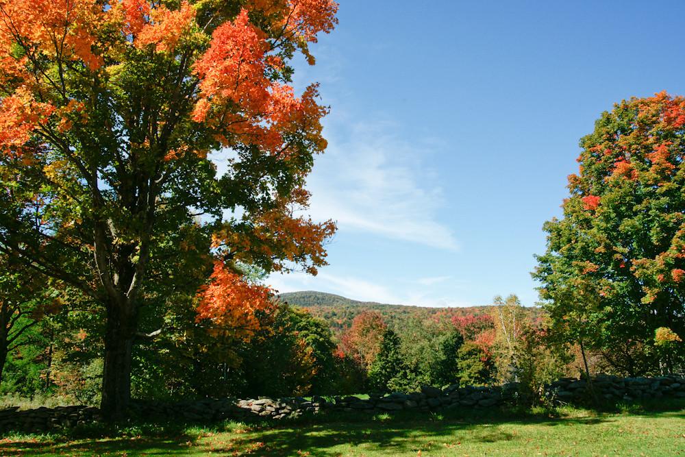 Fall's Majesty
