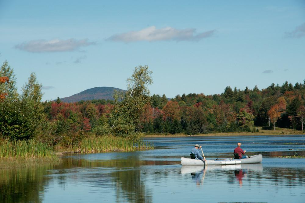 Star Lake Paddle