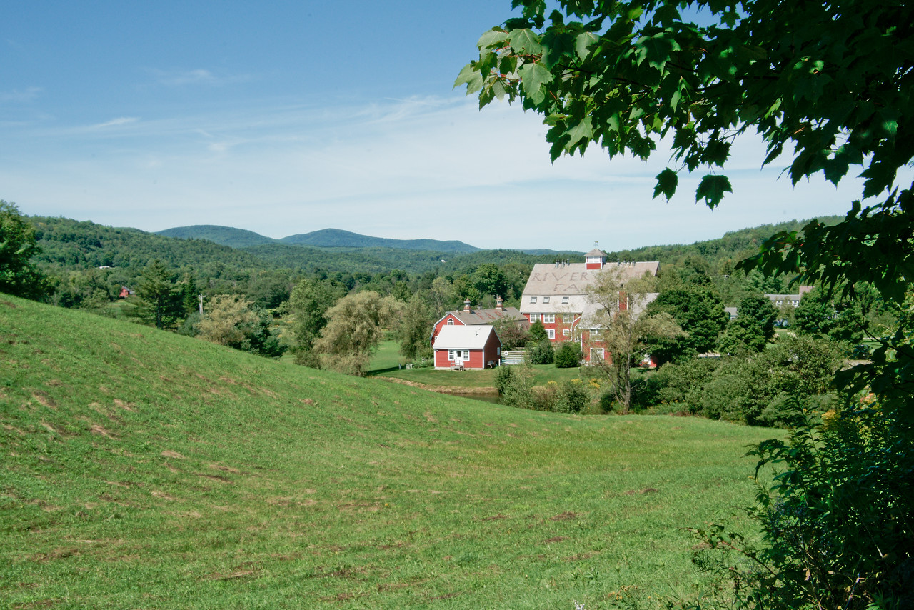 River Bend Farm