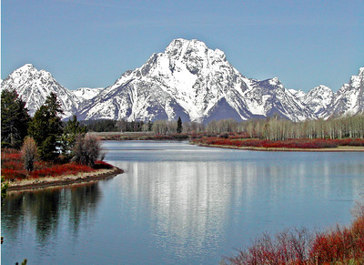 06 - The Oxbow Bend
