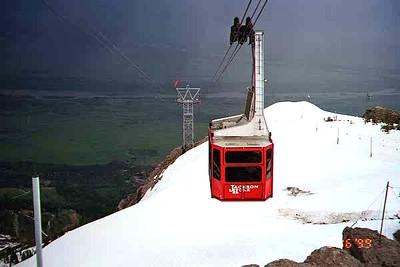 10 - Tram