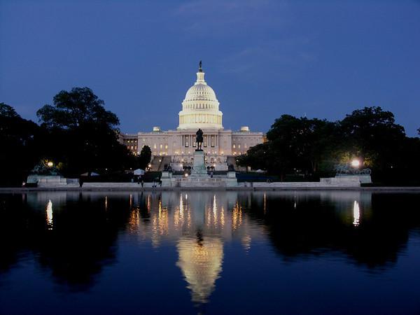 Washington DC 2007