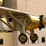 Tour of Smithsonian Air and Space Museum with City Wonders