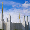 LDS Temple Washington DC