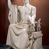 Statue of Washington's Apotheosis