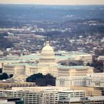Washington D.C. Aerial Photography