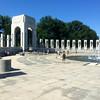 WWII Vetrans Memorial