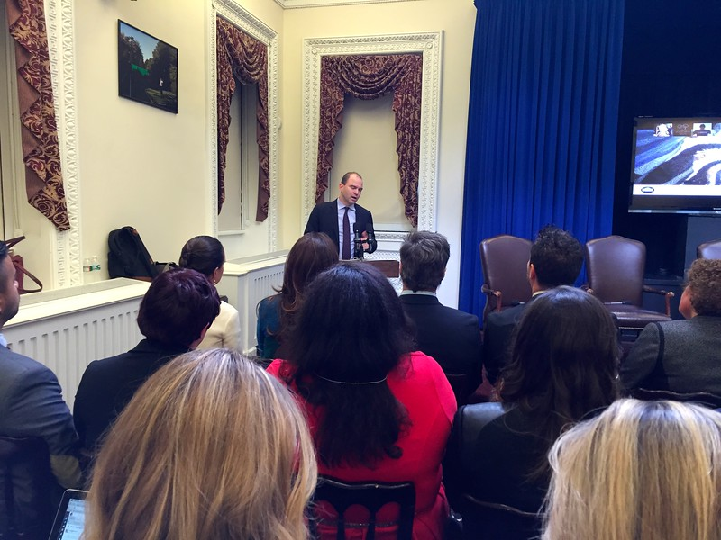 White House Blogger's Summit