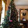 Whitehouse Christmas Decoration