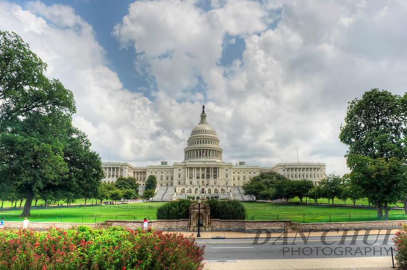 Idyllic Capitol