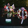 Korean War Memorial in Washington, DC.