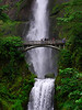 Multnomah Falls, Oregon 2004
